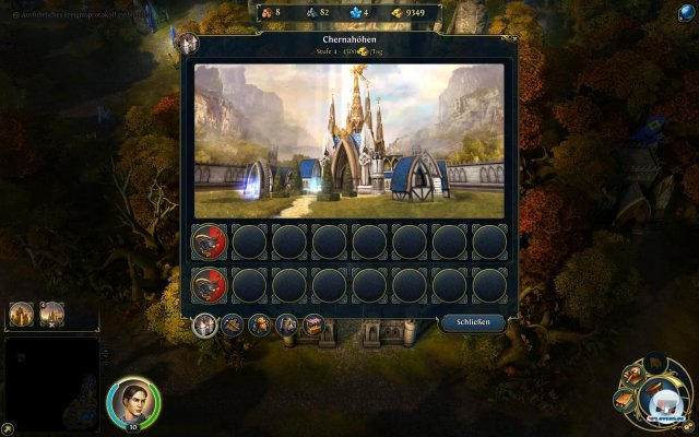Screenshot - Might & Magic Heroes VI (PC) 2277742