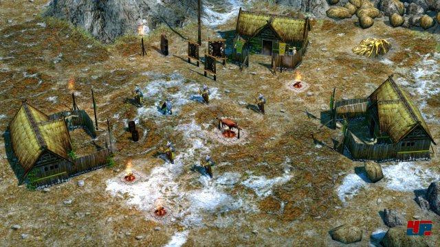 Screenshot - Age of Mythology (PC) 92479746
