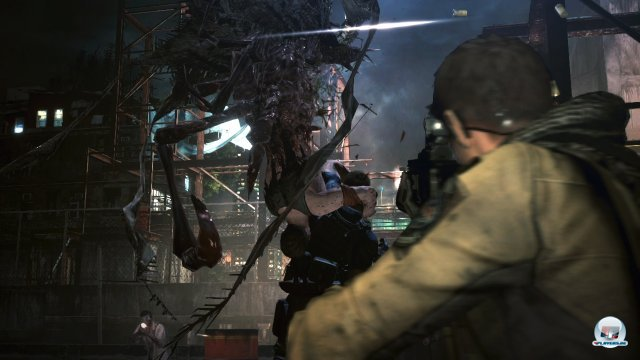 Screenshot - Resident Evil 6 (360) 2357557