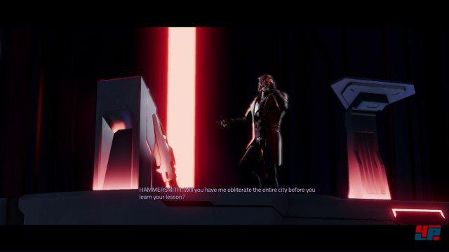 Screenshot - Agents of Mayhem (PC) 92551151