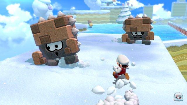 Screenshot - Super Mario 3D World (Wii_U) 92472199