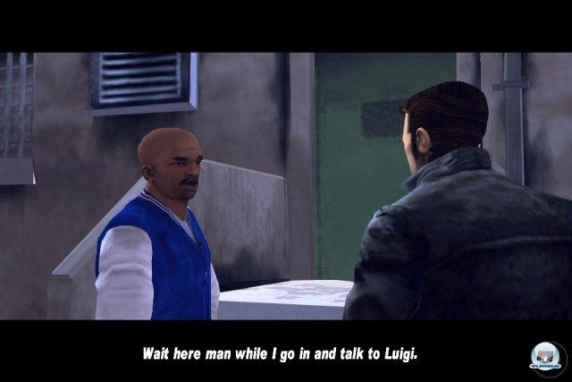 Screenshot - Grand Theft Auto III (iPhone) 2299332