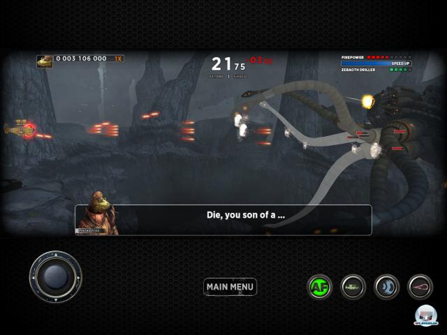 Screenshot - Sine Mora (iPad) 92464883