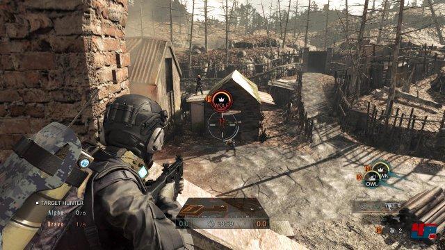 Screenshot - Umbrella Corps (PC) 92521213