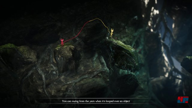 Screenshot - Unravel 2 (Switch) 92584969