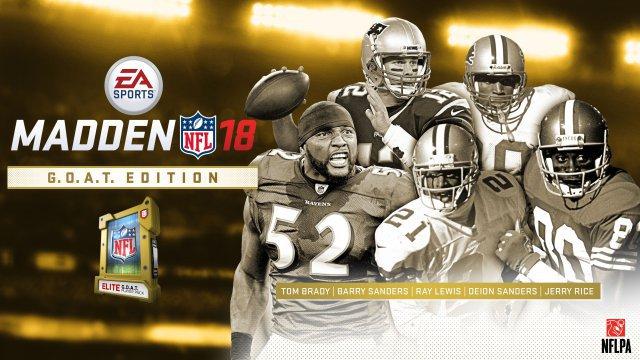 Screenshot - Madden NFL 18 (PS4) 92545629