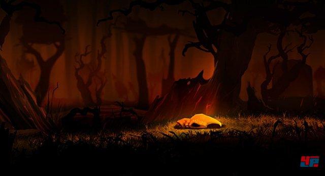 Screenshot - Unbound: Worlds Apart (PC) 92587862