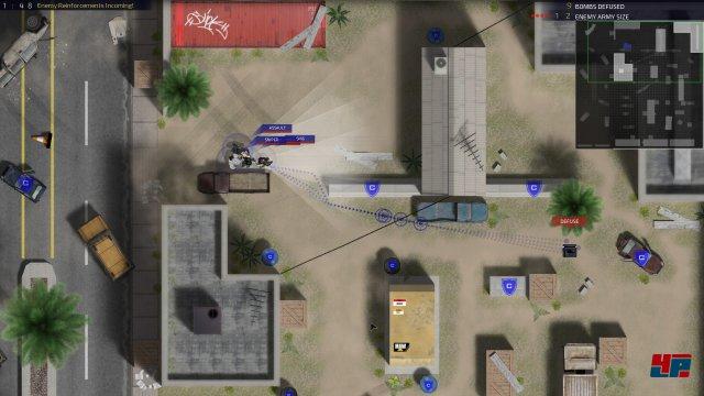 Screenshot - Special Tactics (PC) 92524879