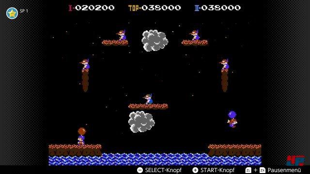 Screenshot - Nintendo Switch Online (Switch) 92574359