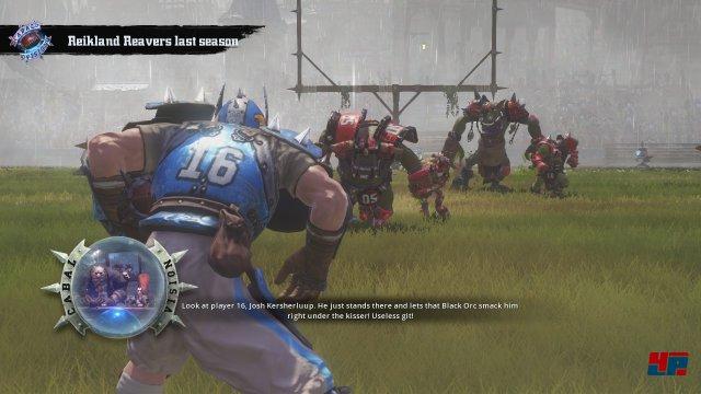 Screenshot - Blood Bowl 2 (PC) 92514487