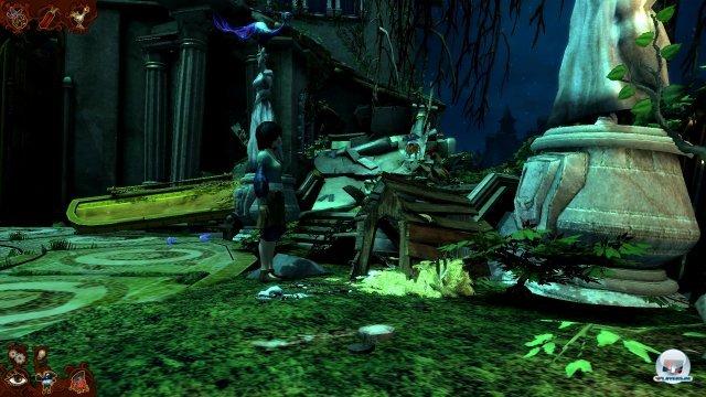 Screenshot - Haunted (PC) 2258622