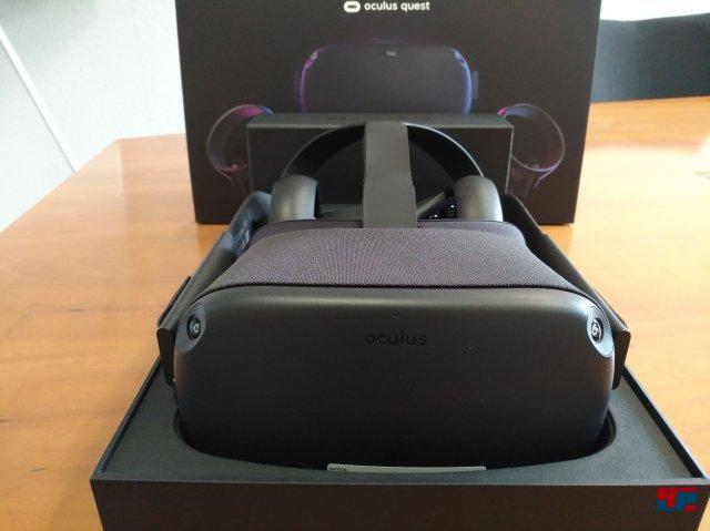 Screenshot - Oculus Quest (OculusRift) 92588214