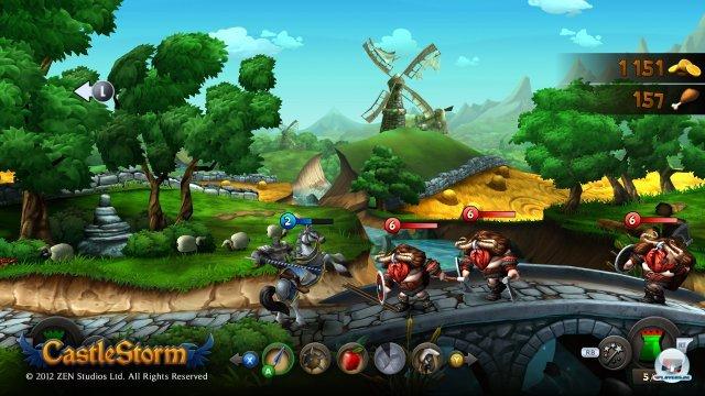 Screenshot - CastleStorm (360) 2389462