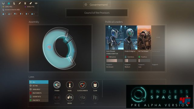 Screenshot - Endless Space 2 (PC) 92511417