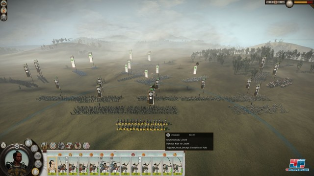 Screenshot - Total War: Shogun 2 (PC) 2209063