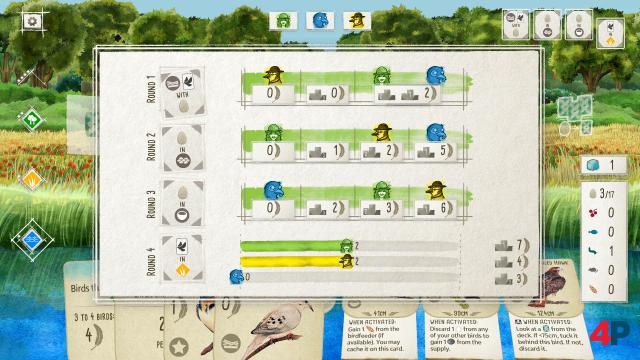 Screenshot - Wingspan (PC) 92608900