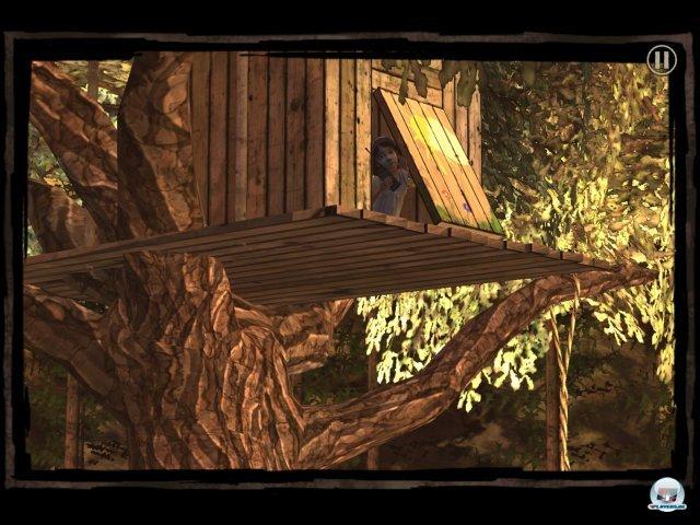 Screenshot - The Walking Dead (iPad) 2379142
