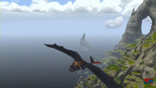 Screenshot - Drachenzähmen leicht gemacht 2 (PlayStation3) 92486211