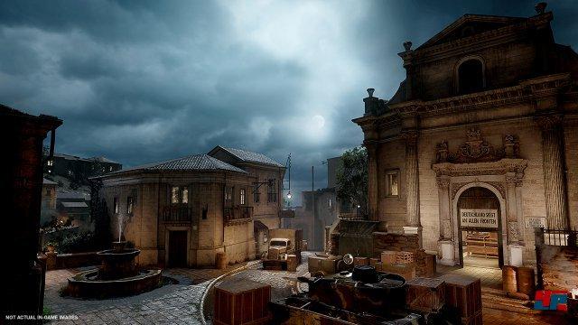 Screenshot - Call of Duty: WW2 (PC) 92562328