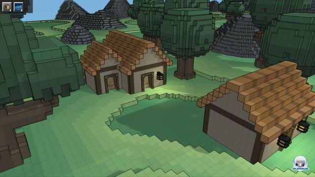 Screenshot - Stonehearth (PC)