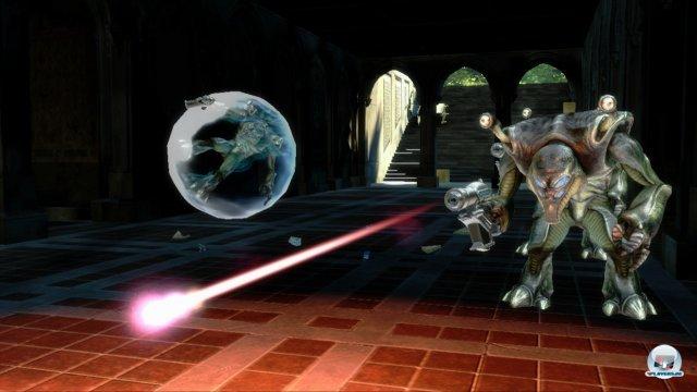 Screenshot - Men in Black: Alien Crisis (360)