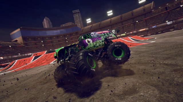 Screenshot - Monster Jam Steel Titans 2 (PC, PS4, Stadia, Switch, One) 92632693
