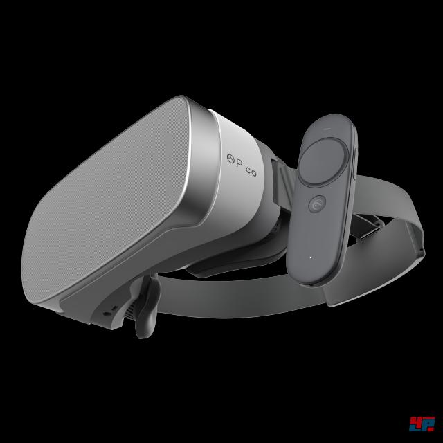 Screenshot - Virtual Reality (Android) 92547819
