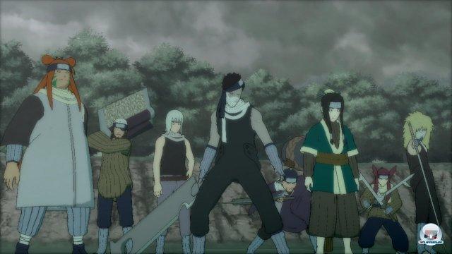Screenshot - Naruto Shippuden: Ultimate Ninja Storm 3 (360) 92414467