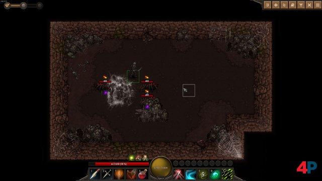 Screenshot - Dark Bestiary (PC) 92619350