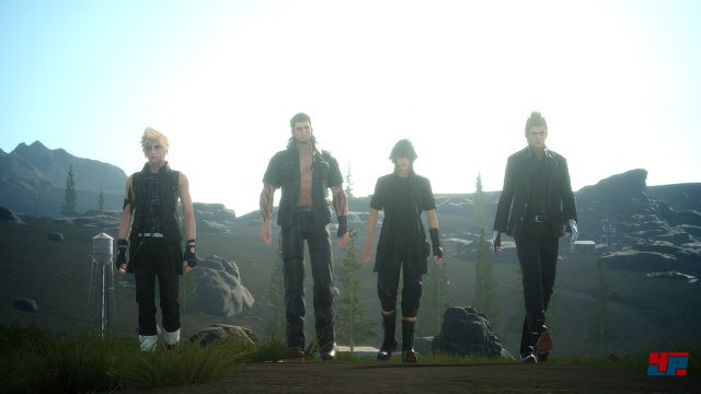 Screenshot - Final Fantasy 15 (PlayStation4) 92500367
