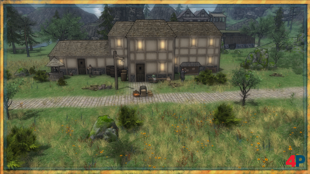 Screenshot - Crossroads Inn (PC) 92593692