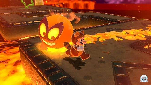Screenshot - Super Mario 3D World (Wii_U)
