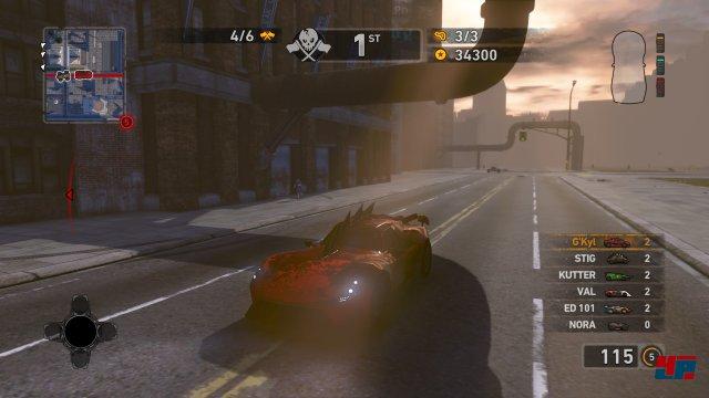Screenshot - Carmageddon: Max Damage (PC) 92535769