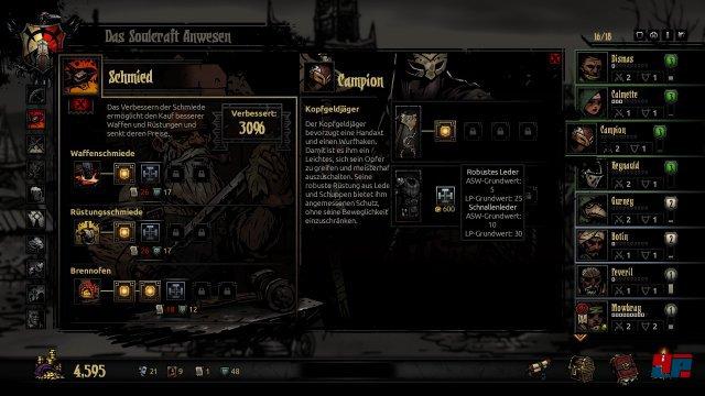 Screenshot - Darkest Dungeon (PC) 92518912