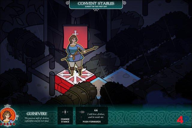 Screenshot - Pendragon (PC)