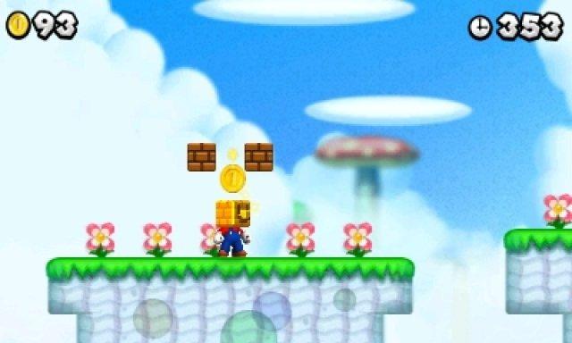 Screenshot - New Super Mario Bros. 2 (3DS) 2373477