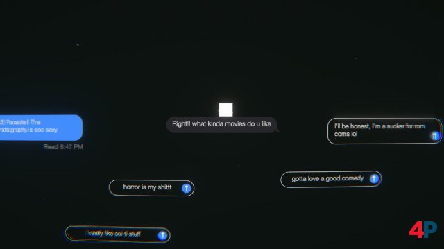 Screenshot - Left on Read (PC) 92613655