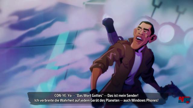 Screenshot - Shaq Fu: A Legend Reborn (PS4) 92569406