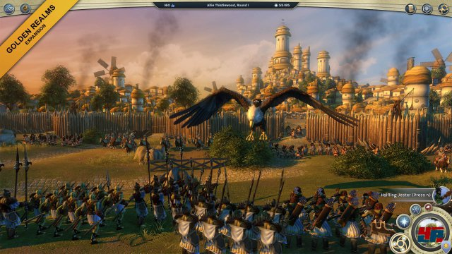 Screenshot - Age of Wonders 3 (PC) 92489007