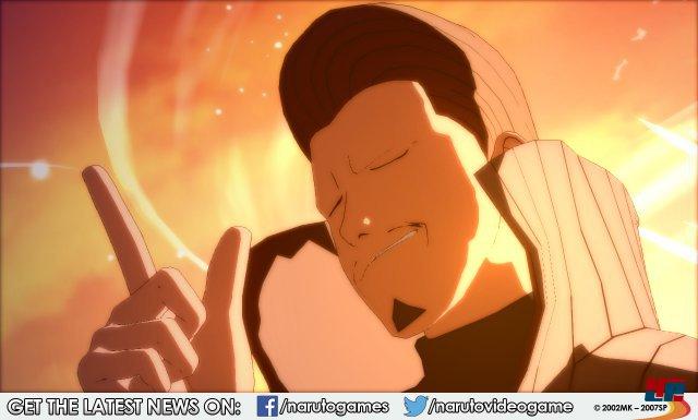 Screenshot - Naruto Shippuden: Ultimate Ninja Storm Revolution (360) 92475699