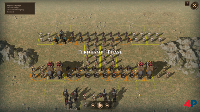 Screenshot - Field of Glory: Empires (PC) 92592312