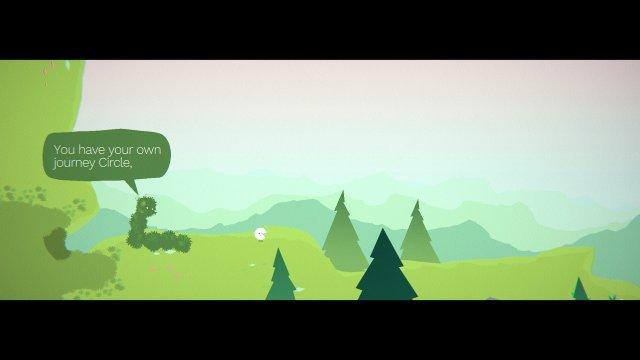 Screenshot - Journey of the Broken Circle (Switch) 92624351