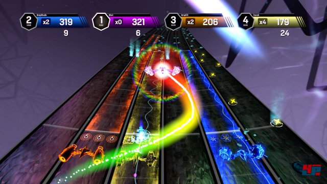 Screenshot - Amplitude (PlayStation4) 92518122