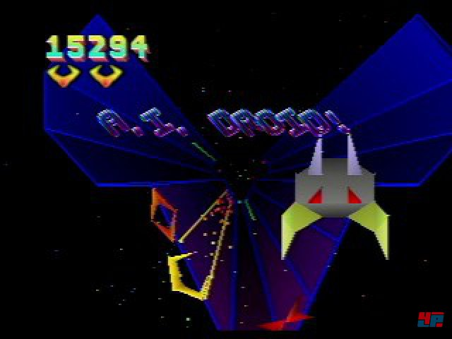 Screenshot - Tempest 2000 (PC) 92477053