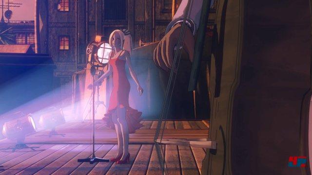 Screenshot - Gravity Rush 2 (PS4) 92538597