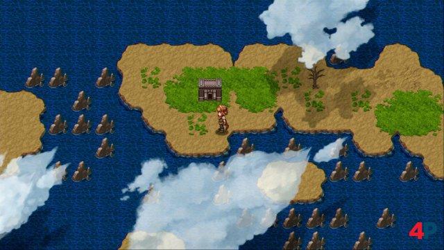 Screenshot - Alphadia Gensis (One) 92618301