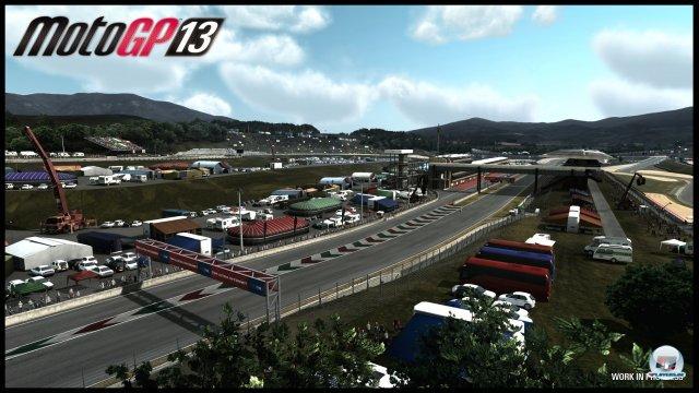 Screenshot - Moto GP 13 (360) 92443252