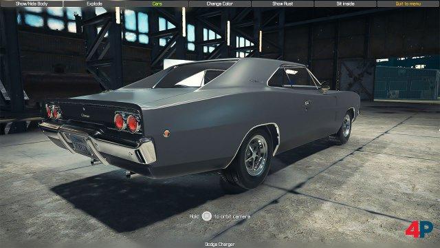Screenshot - Car Mechanic Simulator (PS4) 92591195