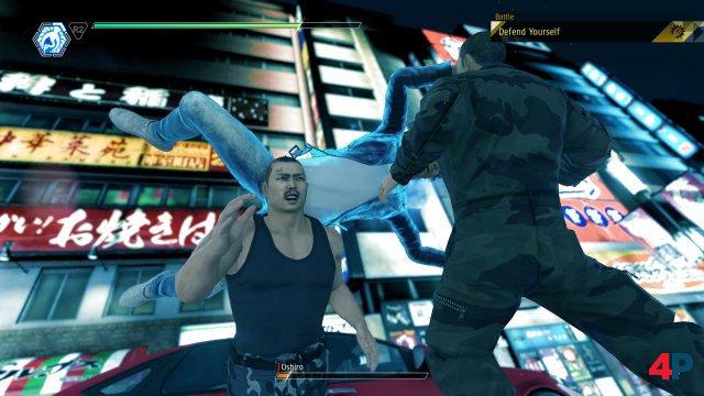 Screenshot - Judgment (PlayStation4Pro) 92590921