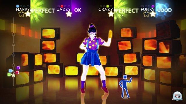 Screenshot - Just Dance 4 (Wii_U) 2387767
